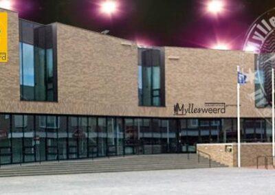 Cultureel centrum Myllesweerd